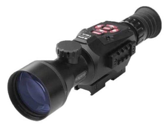 long range night vision scope