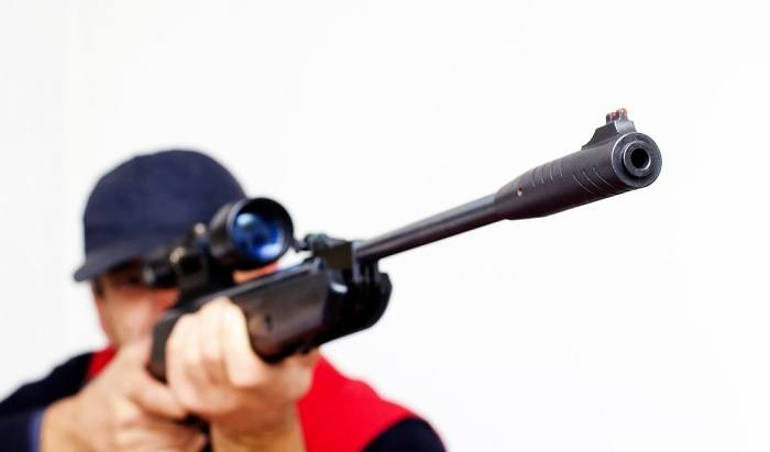 best air rifle scope for hunting