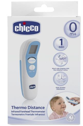 baby thermometer reviews