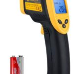 best ir thermometer for cooking
