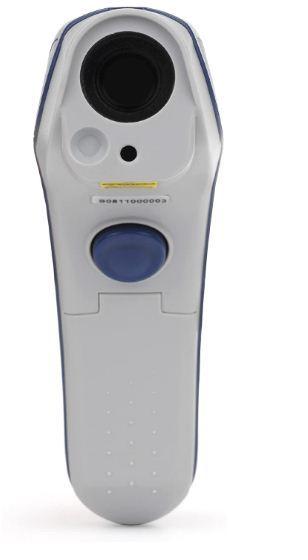 kintrex infrared thermomete