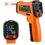 best infrared thermometer for cooking