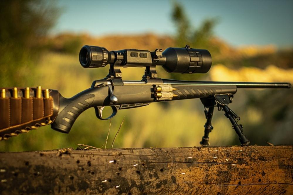 best budget air rifle scope