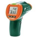 hvac digital thermometer