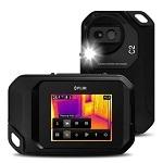 infrared imaging camera
