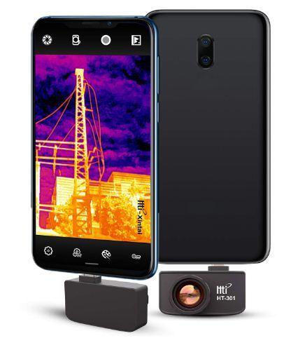 best budget thermal imaging camera
