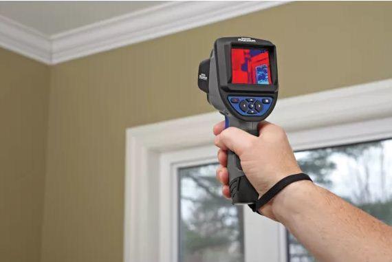 mastercraft thermal imager