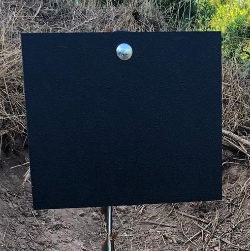 targets for zeroing rifles