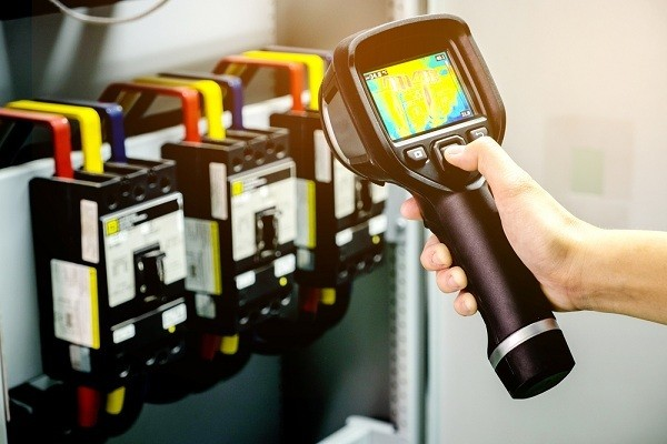 cheapest thermal camera
