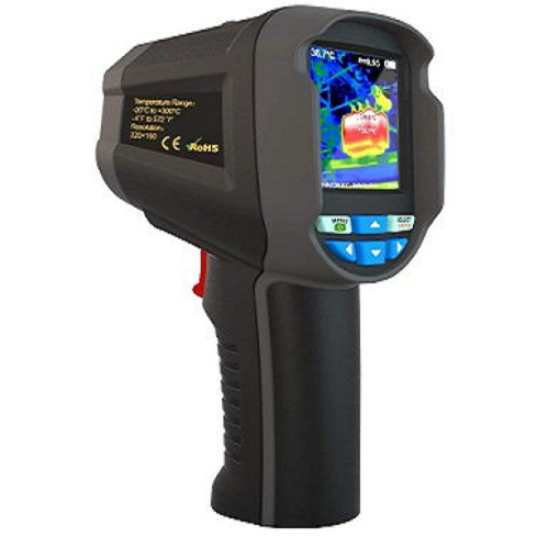 ht-04 thermal imaging camera review