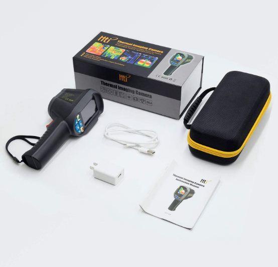 ht-04 thermal camera