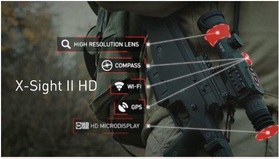 best long range rifle scopes for the money