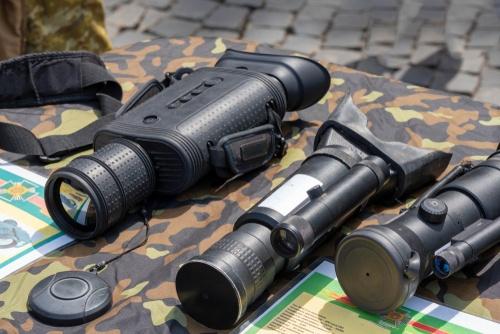 best night vision scope under 500