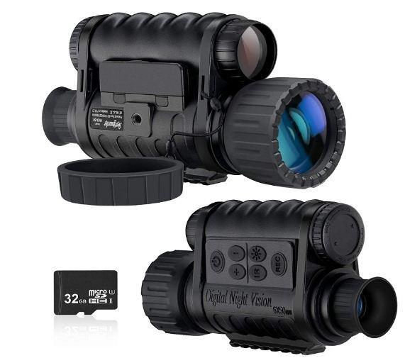 best rifle scopes under 500