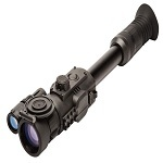 best long range tactical scope under