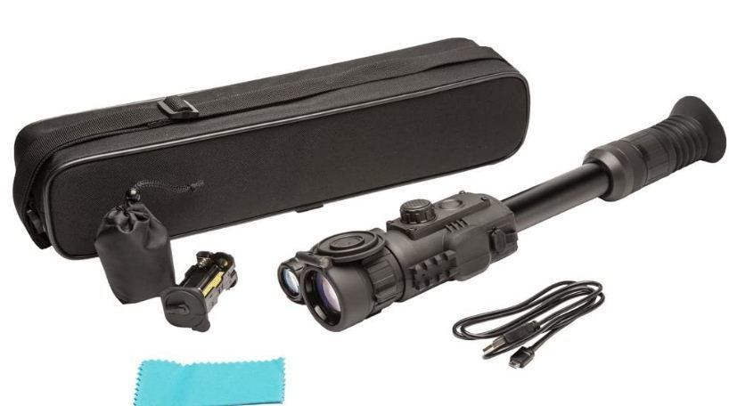 best long range scope under 500